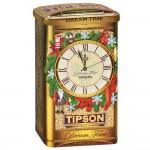 Чай Tipson Время мечты-Золотой (Замена на Ч-12 Чай Book)