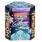 """Чай Tipson Снежинка-Голубая (Замена на Ч-01 Чай Tipson """"Лукошко"""" Фестиваль)"""